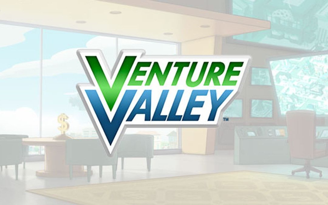 RedPeg and Singleton Foundation Partner to Launch Venture Valley Video Game
